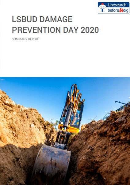 National Damage Prevention Day 2020 - Summary Report