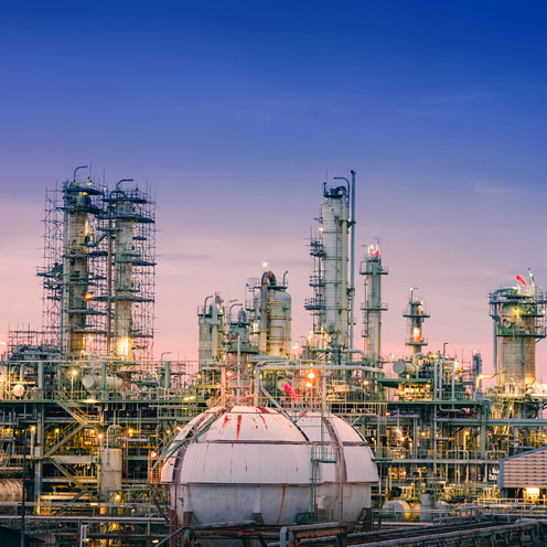 HIGH PRESSURE HYDROCARBON PIPELINES