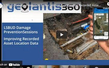Session 7 – Geolantis360 & Improving Recorded Asset Location Data with Phil Cornforth