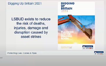 Digging Up Britain 2021 Report
