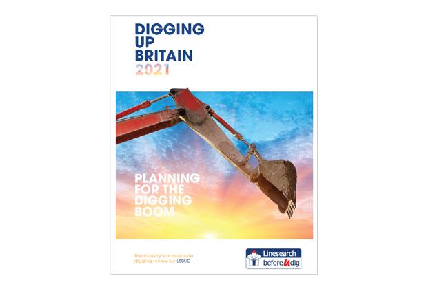2021 - Digging Up Britain